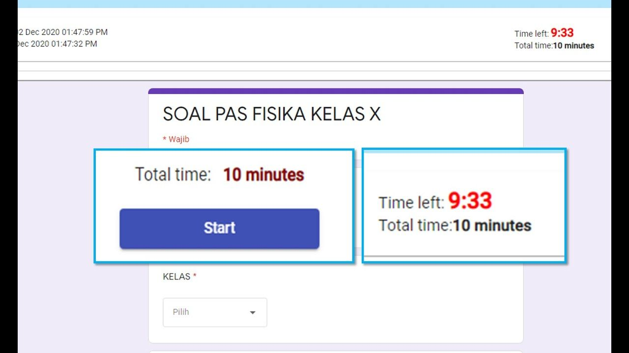 Pin By Fisika Ceria On Info Guru Google Forms Google Info