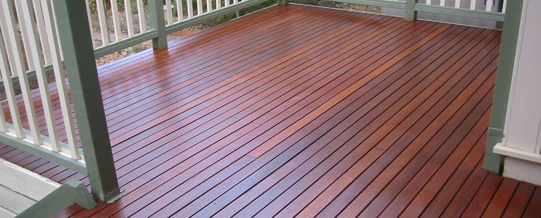 Deck Restoration - 3
