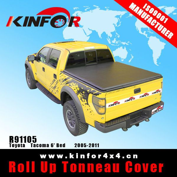 Pin By Tanner Parker On For The Toy Tonneau Cover Truck Accessories Toyota Tacoma