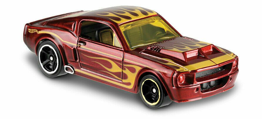 33 2019 Hot Wheels Hw Flames 1967 Ford Mustang Shelby Gt500 Die Cast Car Red Hotwheels Shelby Hot Wheels Ford Mustang Shelby Gt500 Shelby Gt