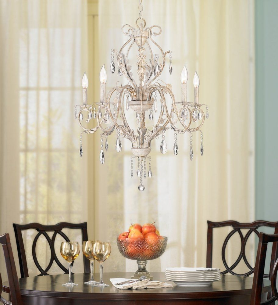 Add A Splash Of Chic To Your Dining Room Or Entryway With This Stylish Chandelier From Kathy Ireland Round Canopy Is Wide Style 76475 At Lamps Plus