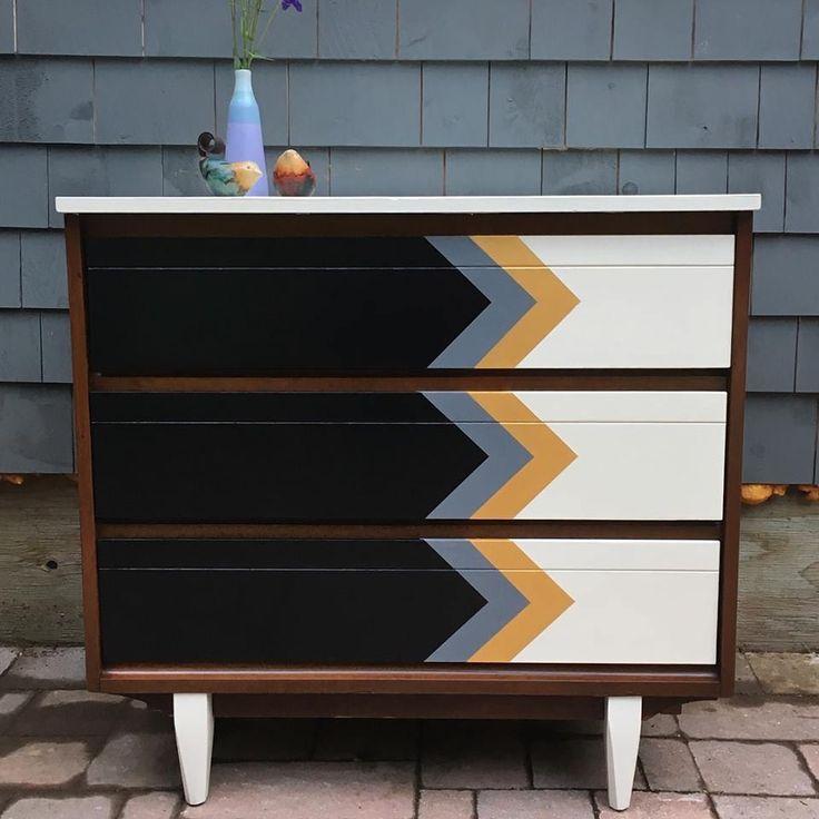 VIRTUTE Painted Furniture Pinterest Paint furniture, Dresser