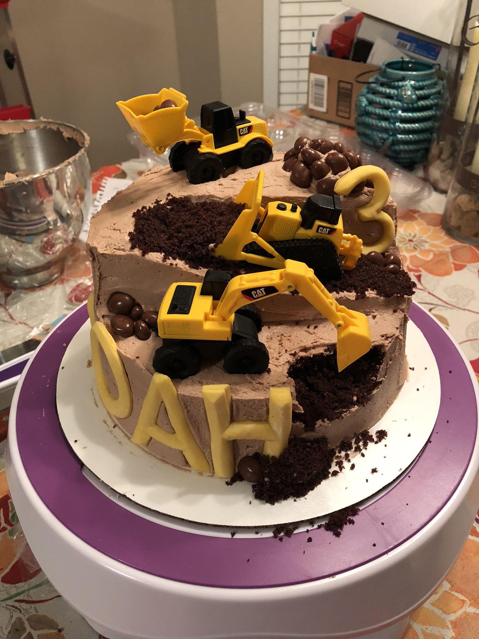 Tremendous Tonka Truck Birthday Cake Truck Birthday Cakes Tonka Truck Cake Funny Birthday Cards Online Necthendildamsfinfo