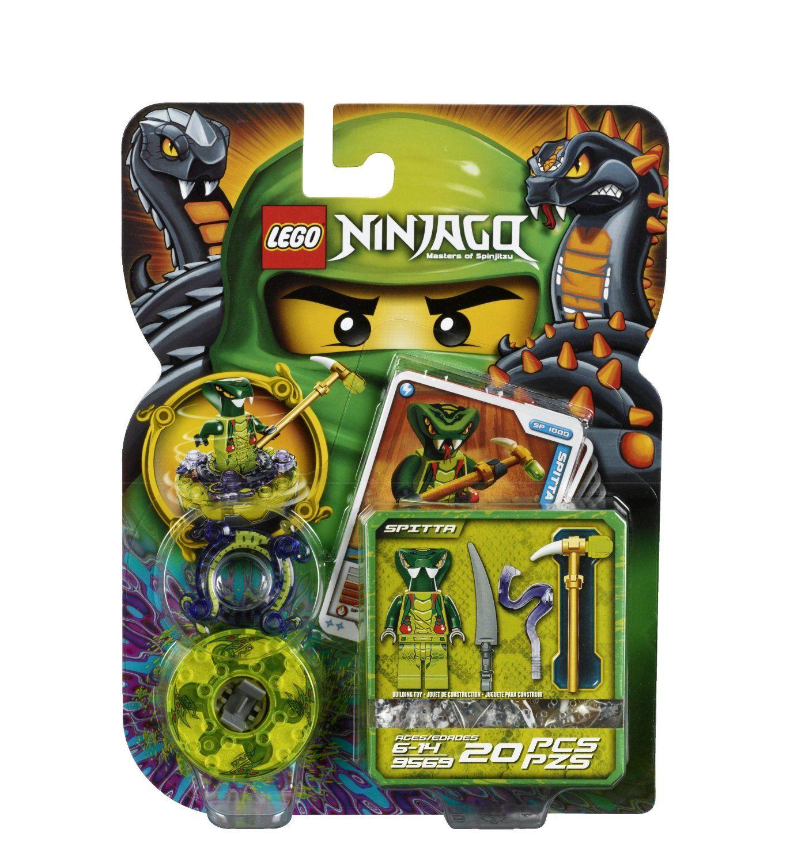Lego ninjago 9569 spitta toys games j 39 s bday pinterest lego ninjago - Lego ninjago a colorier ...