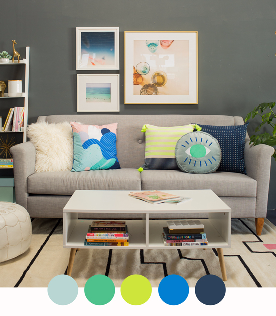 3 Color Combinations For Your Living Room Kid Room Decor Living Room Home Decor Bedroom Small