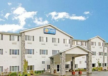The Comfort Inn Conference Center Tumwater Olympia Hotel Is Near Downtown Washington State Capitol And Regional Airport