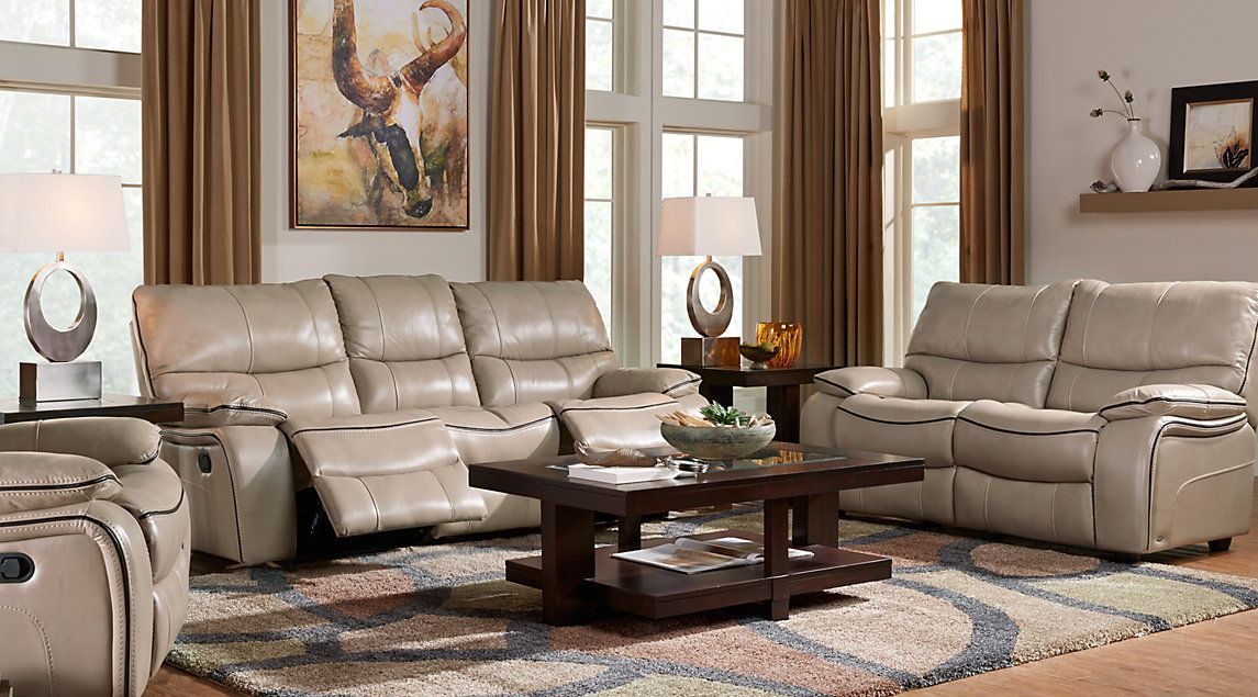 Affordable Cindy Crawford Living Room Sets Rooms To Go Furniture Rooms To Go Furniture Living Room Leather Couches Living Room