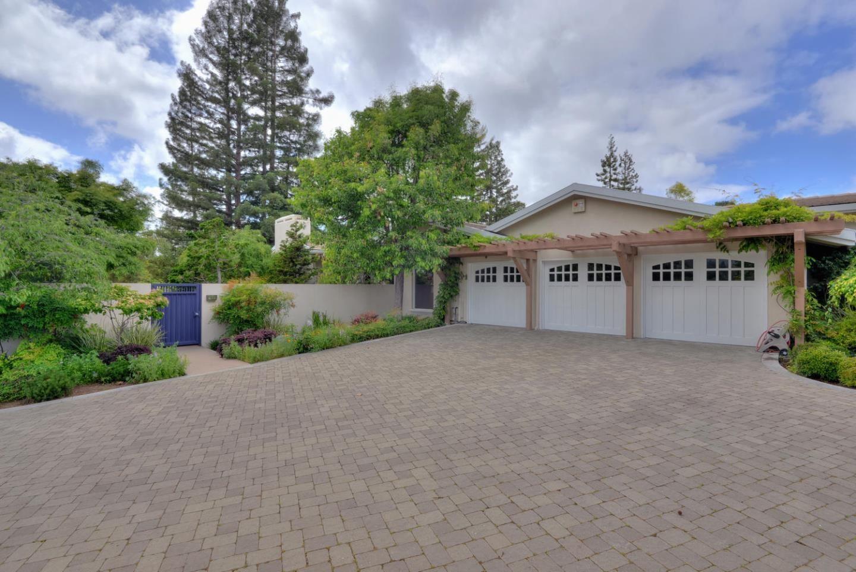 Photos Maps Description For 27925 Roble Blanco Drive Los Altos Hills Ca Search Homes For Sale Get School District Los Altos Hills House Styles Los Altos