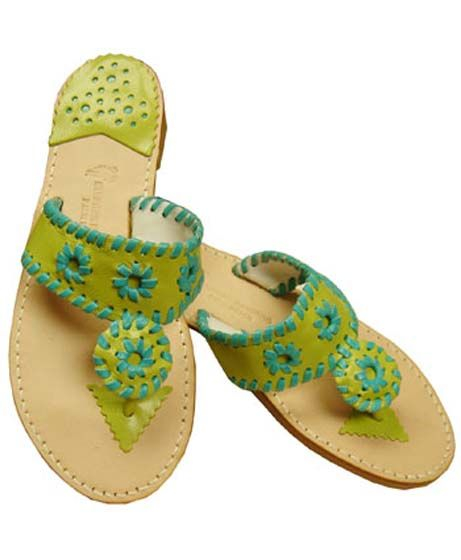 dd75d7eecf96 Palm Beach Sandal Company Palm Beach Classic Sandal Palm Beach Sandals