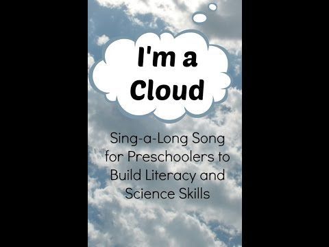 Preschool Songs: I'm a Cloud