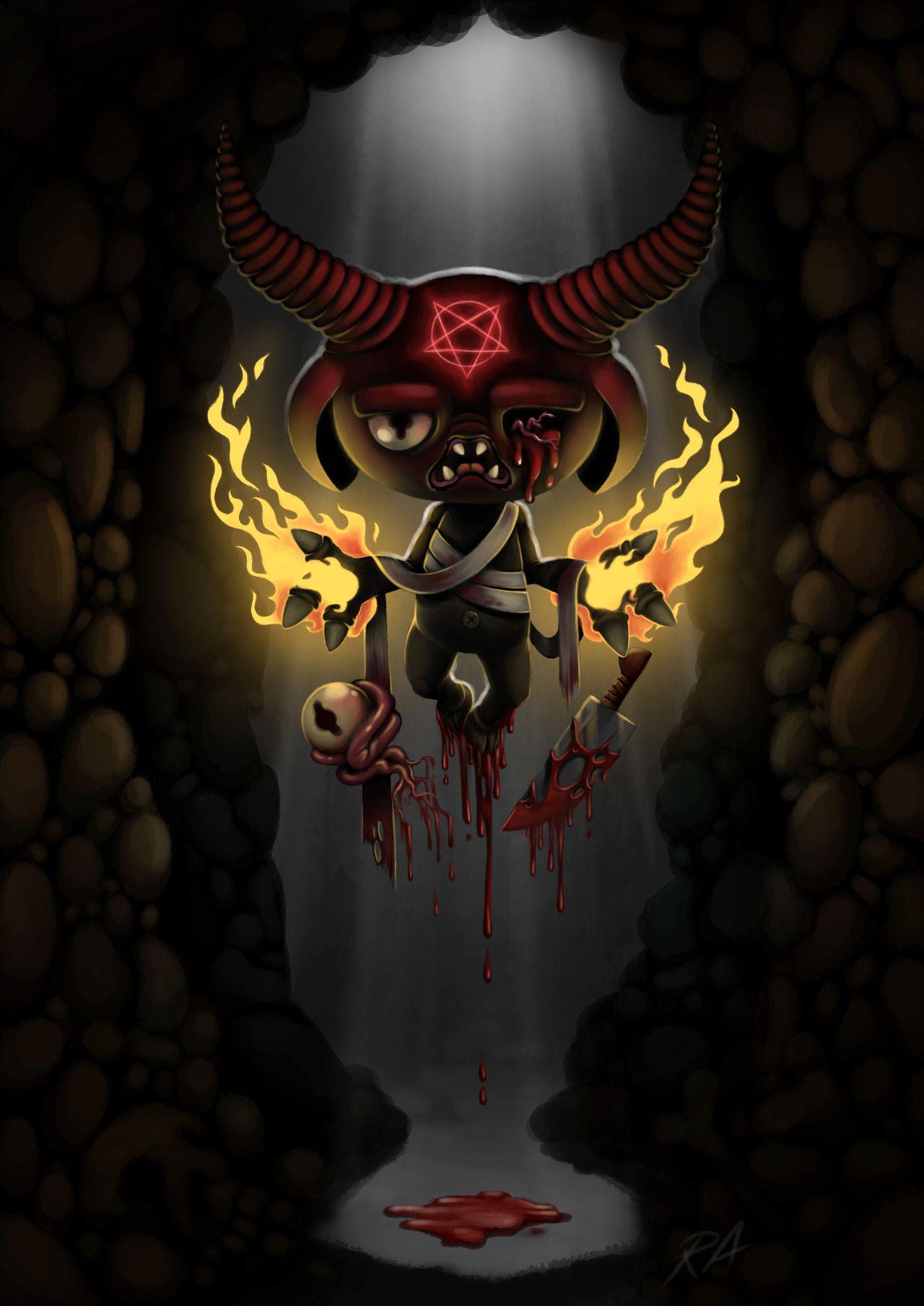 Nachoslanderer The Binding Of Isaac Rebirth Abaddon Lazarus