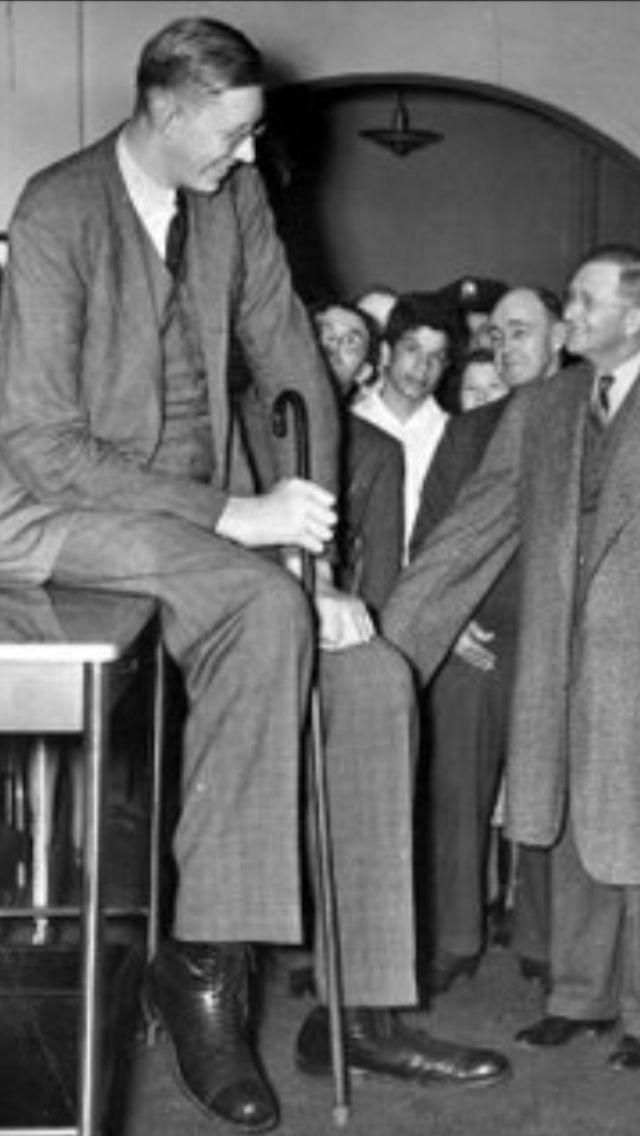 Image result for tallest man ever recorded