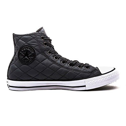 converse quilted shoes