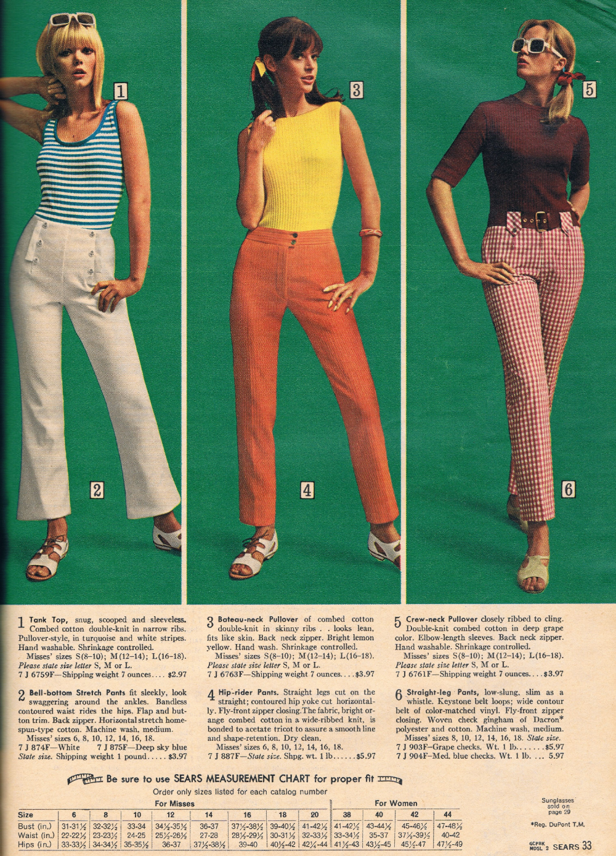 1966 fashion trends - Google Search | 60s fashion trends ...