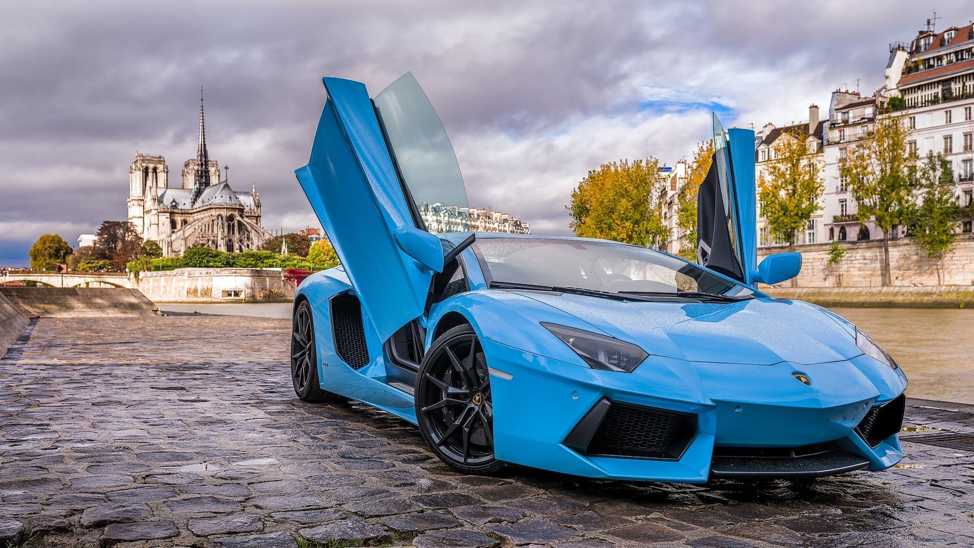Blue Lamborghini Wallpaper Phone Free Download Lamborghini