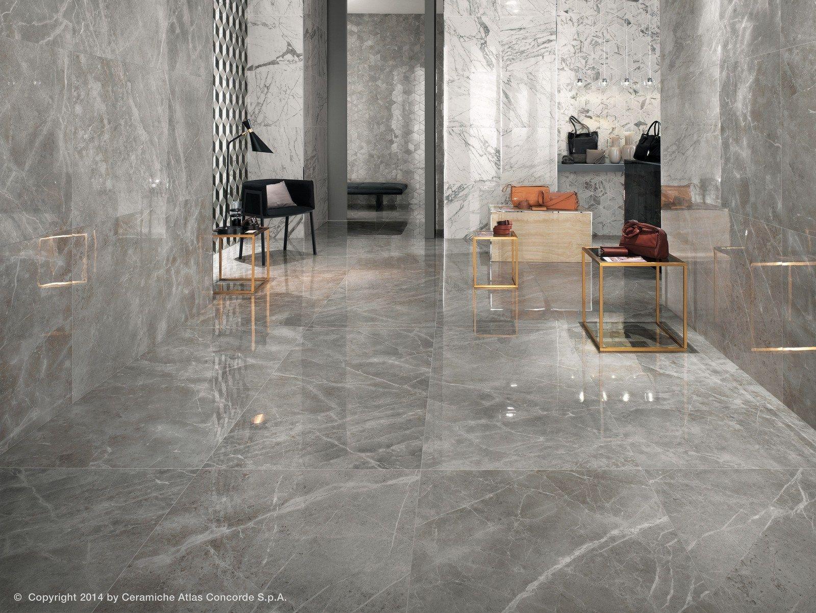 Indooroutdoor porcelain stoneware floor tiles with marble effect indooroutdoor porcelain stoneware floor tiles with marble effect marvel pro porcelain stoneware collection by dailygadgetfo Gallery
