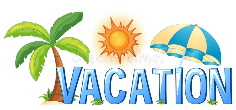 Vacation Clipart Word 25 Free Clip Art Clip Art Vacation Images