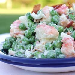 Pea Salad Recipe Taste Of Home