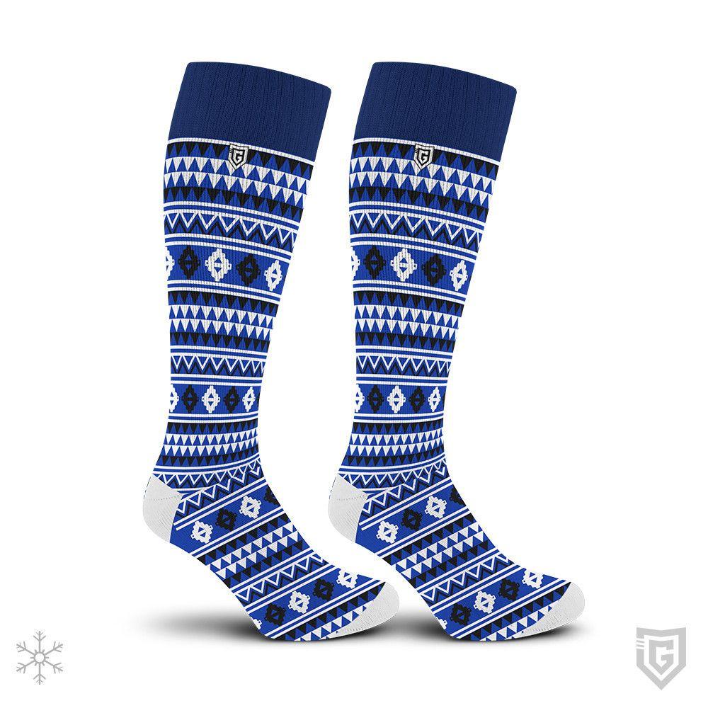 Alpine Sock | Granbury Brand Organic Cotton Socks