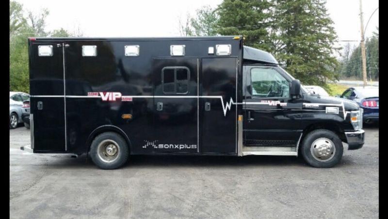 Ambulance Used Cars Trucks Ottawa Kijiji Cool Trucks
