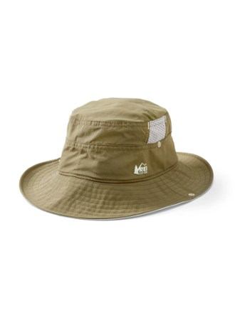 52c37c24 REI Co-op Sahara Bucket Hat Forest Floor 7-14 Yr in 2019 | Products ...
