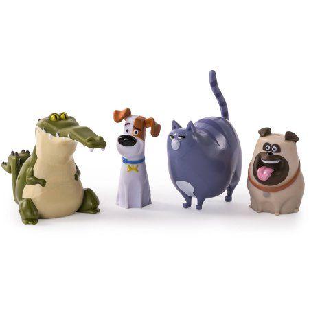 Toys Secret Life Of Pets Secret Life Pets