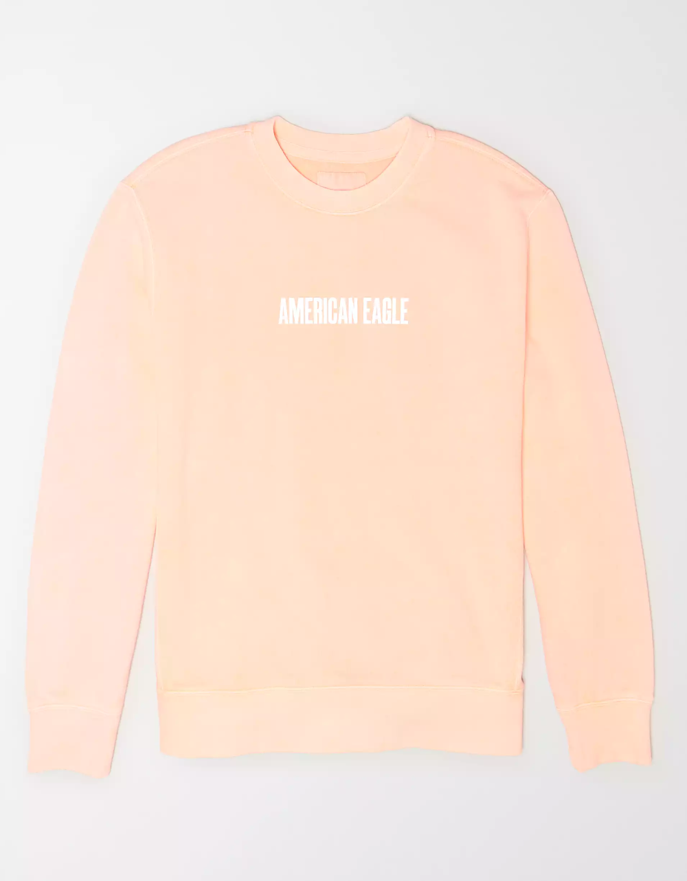 Ae Garment Dyed Graphic Crew Neck Sweatshirt Graphic Crew Neck Sweatshirts Crew Neck Sweatshirt Sweatshirts [ 1282 x 1000 Pixel ]