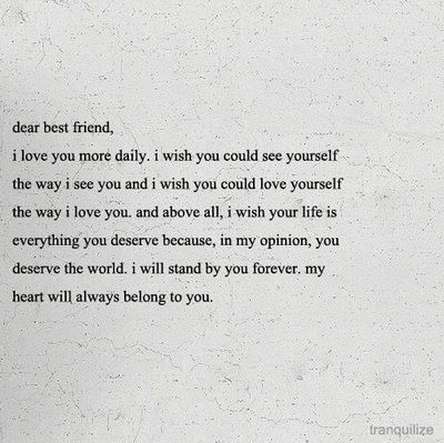 Tumblr Quote Friends Quotes Best Friend Quotes Be Yourself Quotes