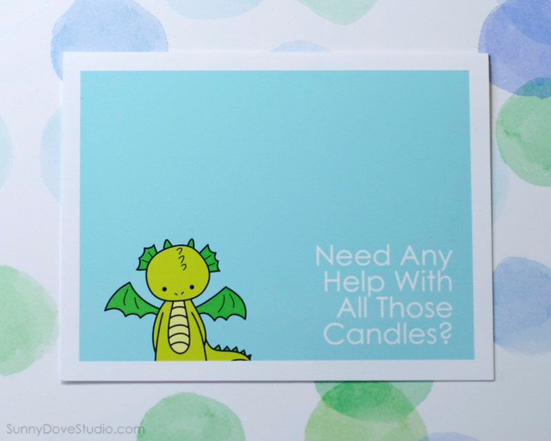 Funny birthday card for him her friend cute fun dragon pun funny birthday card for him her friend cute fun dragon pun handmade greeting cards turning 30 40 gifts gift ideas youre getting old bookmarktalkfo Image collections