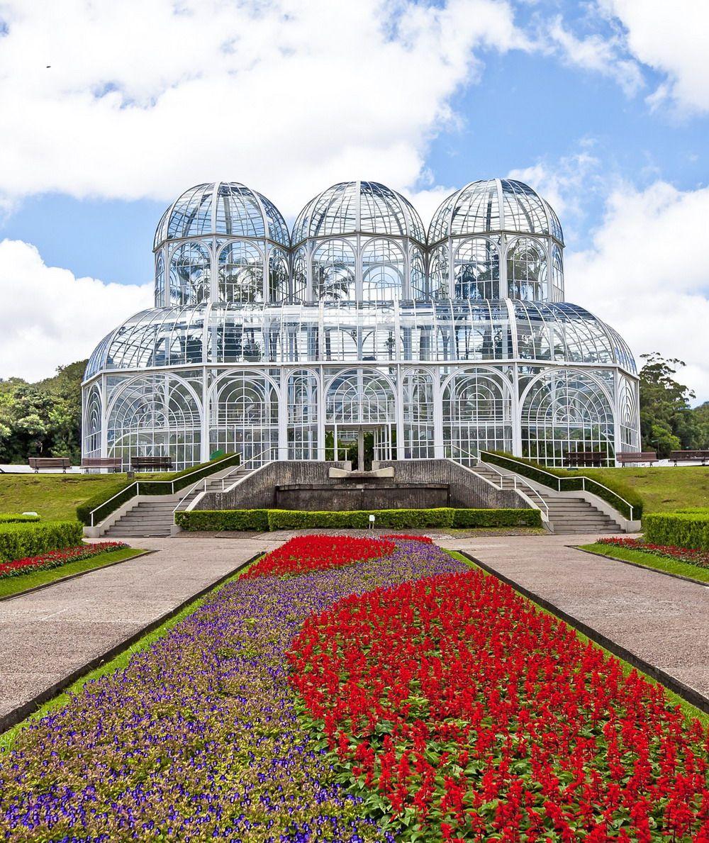 Victorian Greenhouses, Victorian