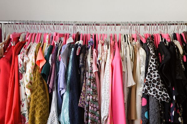 3 Cool New Ways to Swap Clothes Online (in Preparation for That Nice but Not-So-Cute Sweater from Grandma)