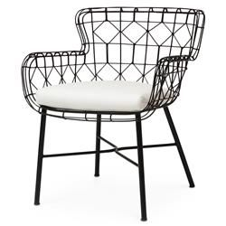 Brilliant Albin Industrial Vintage Metal Outdoor Club Chair Outdoor Unemploymentrelief Wooden Chair Designs For Living Room Unemploymentrelieforg