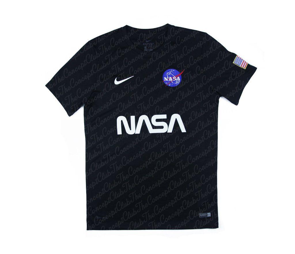 19579172dbe Nasa Deep Space Jersey   My Style   Nasa, Deep space, Nasa astronauts