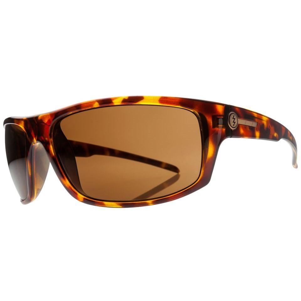 a5b7fbabae Electric Big Beat Sunglasses (Matte Black Grey Polarized Lens)  159.95