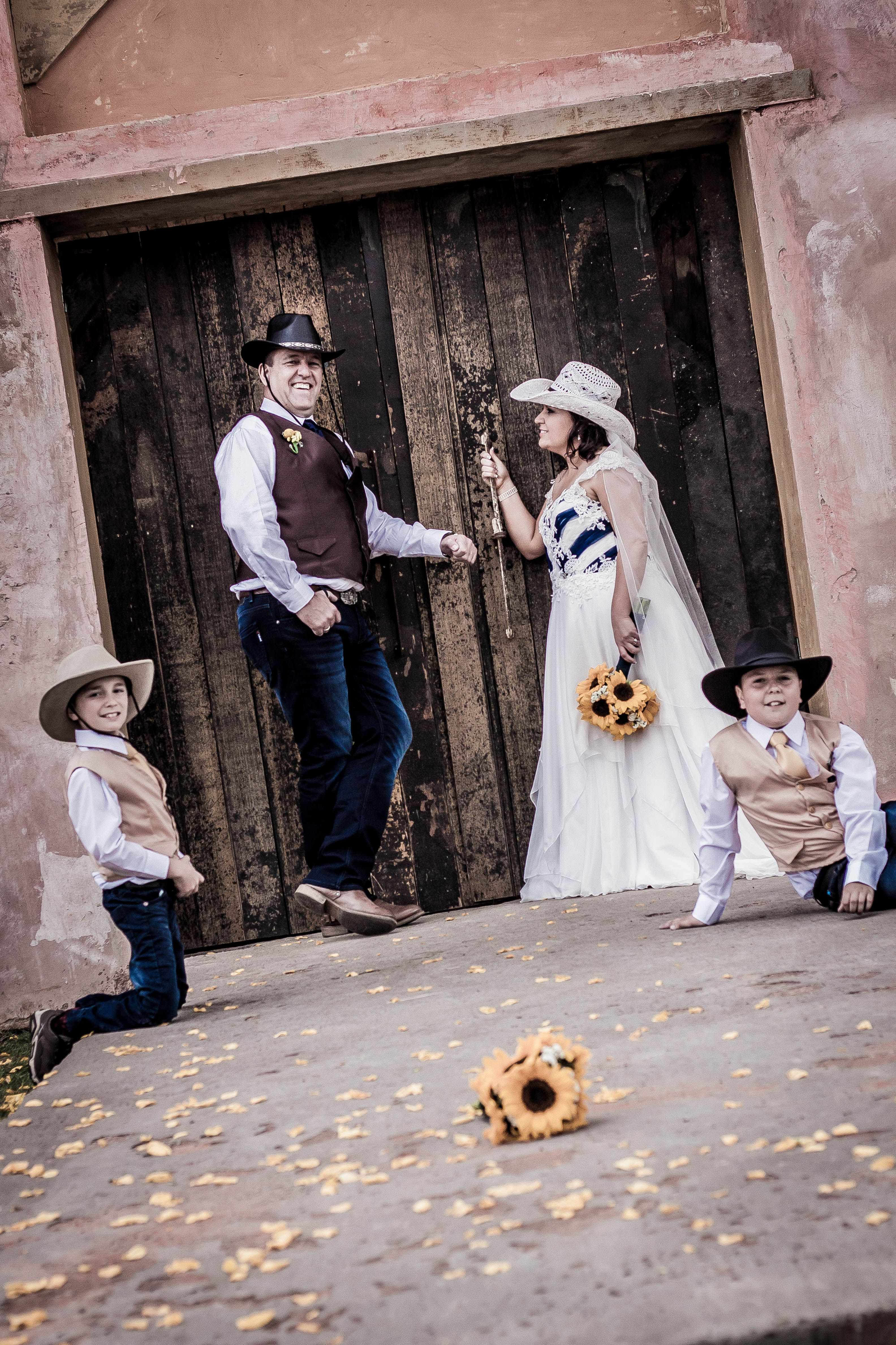 Pin by Diamond X Cowboy Ranch on Weddings | Country style ...