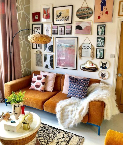 Photo of 5 Amazing Home Decor Accounts You Must Follow on Instagram – Wonder Forest