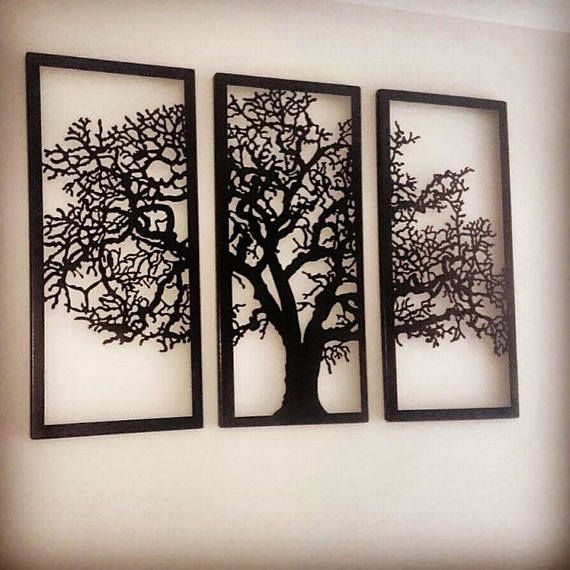100 Metal Art Ideas Metal Art Metal Metal Tree Wall Art