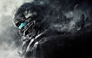 Preview Wallpaper Halo 5 Guardians 343 Industries Halo 5 Guardians Halo 5 Art Wallpaper