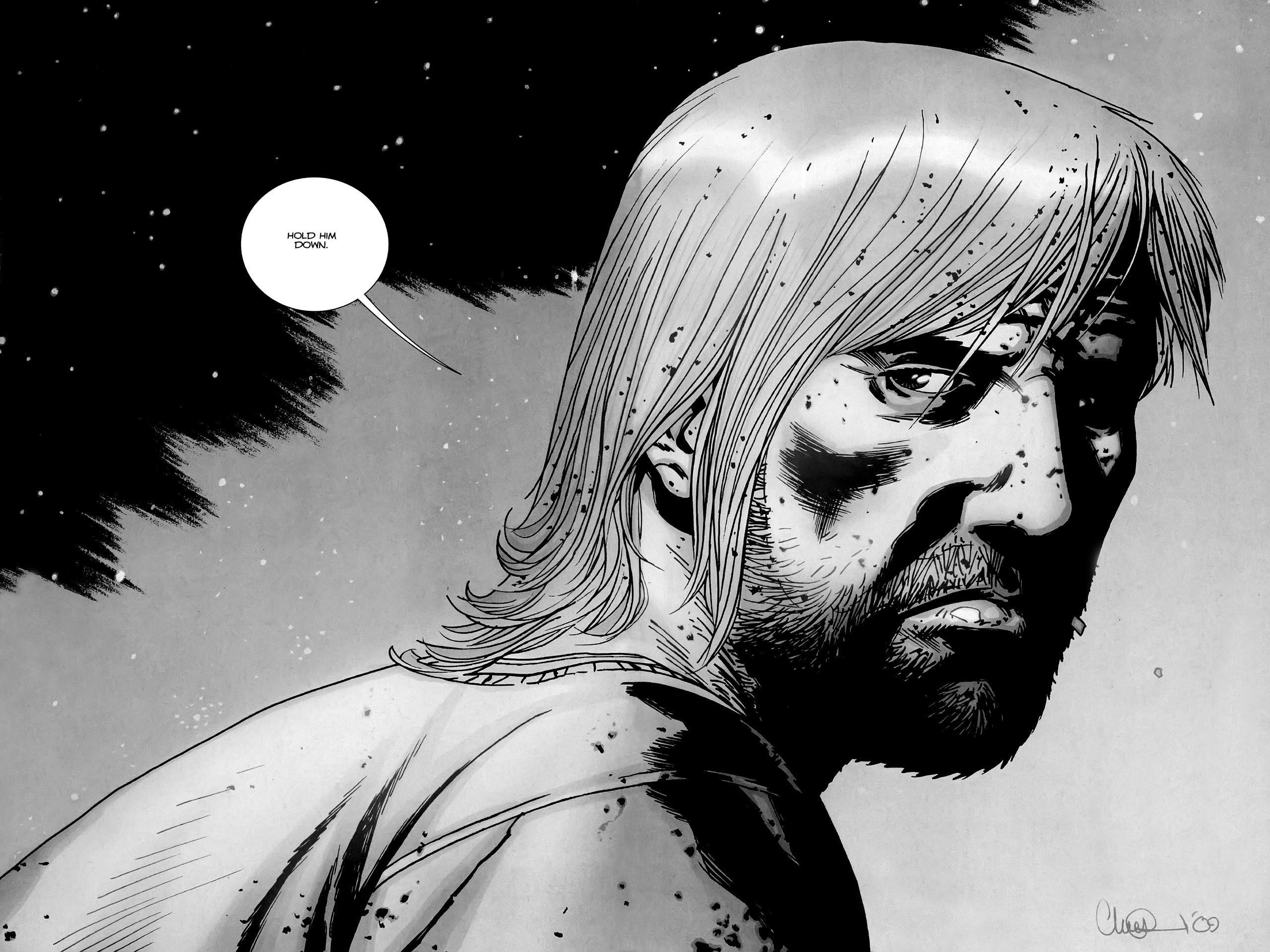 Pin By Alexander On Twd Comics With Images Walking Dead