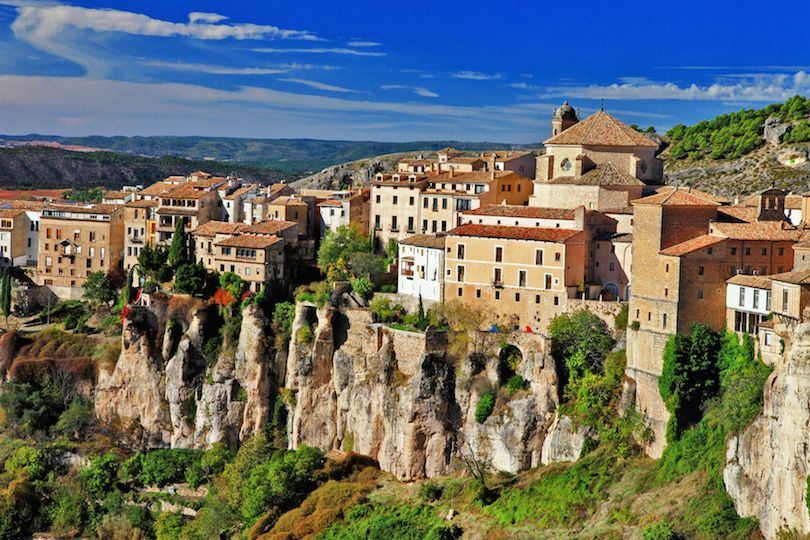 9 Cuenca Day Trip From Madrid Ideas Cuenca Madrid Day Trip