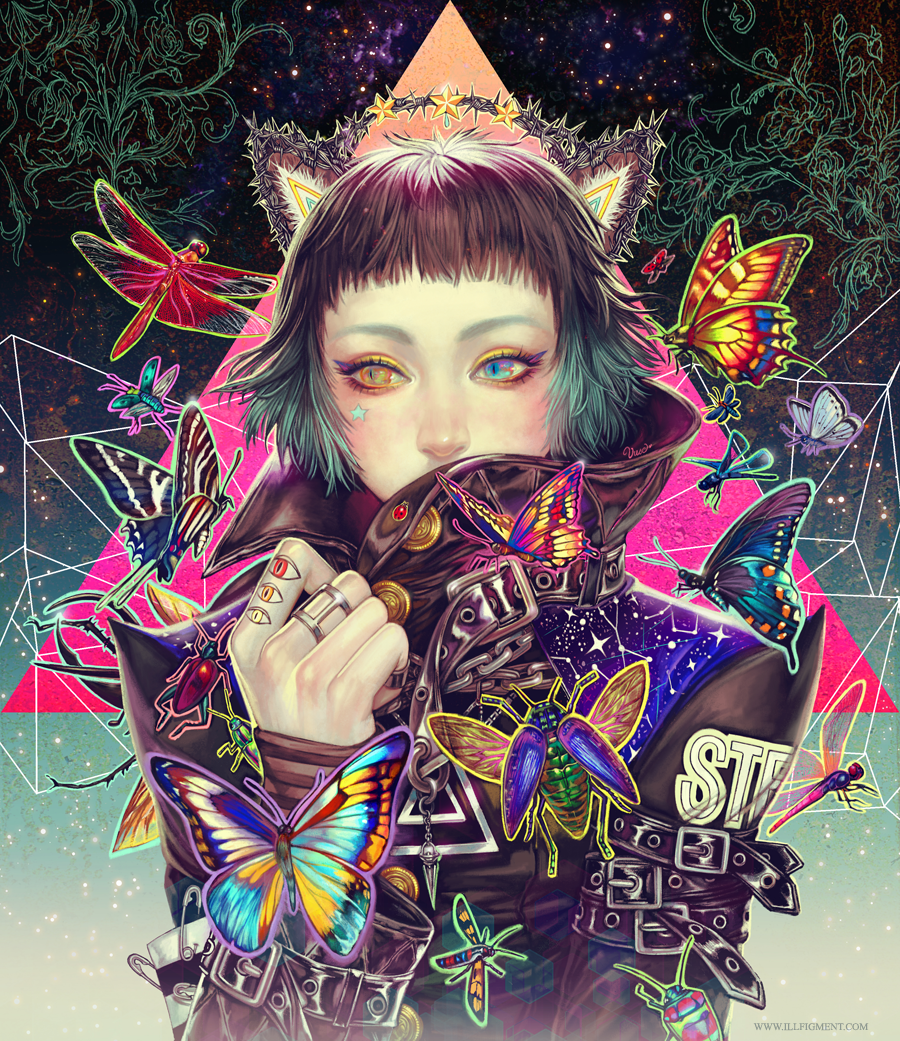Stella. http://www.pixiv.net/member_illust.php?mode=medium&illust_id=51545876…