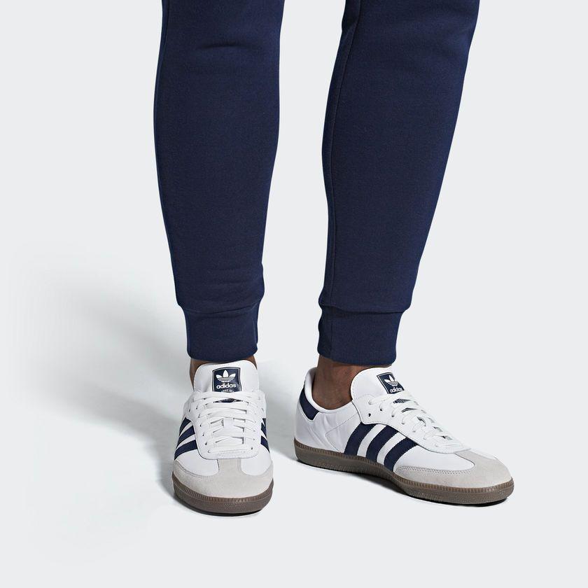 Adidas Samba OG Shoes   Adidas samba