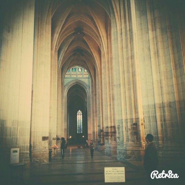 Cathédrale Nantes
