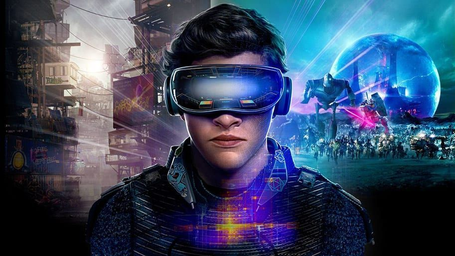 Ready Player Two Movie In 2020 Ready Player One Ready Player Two Online Streaming