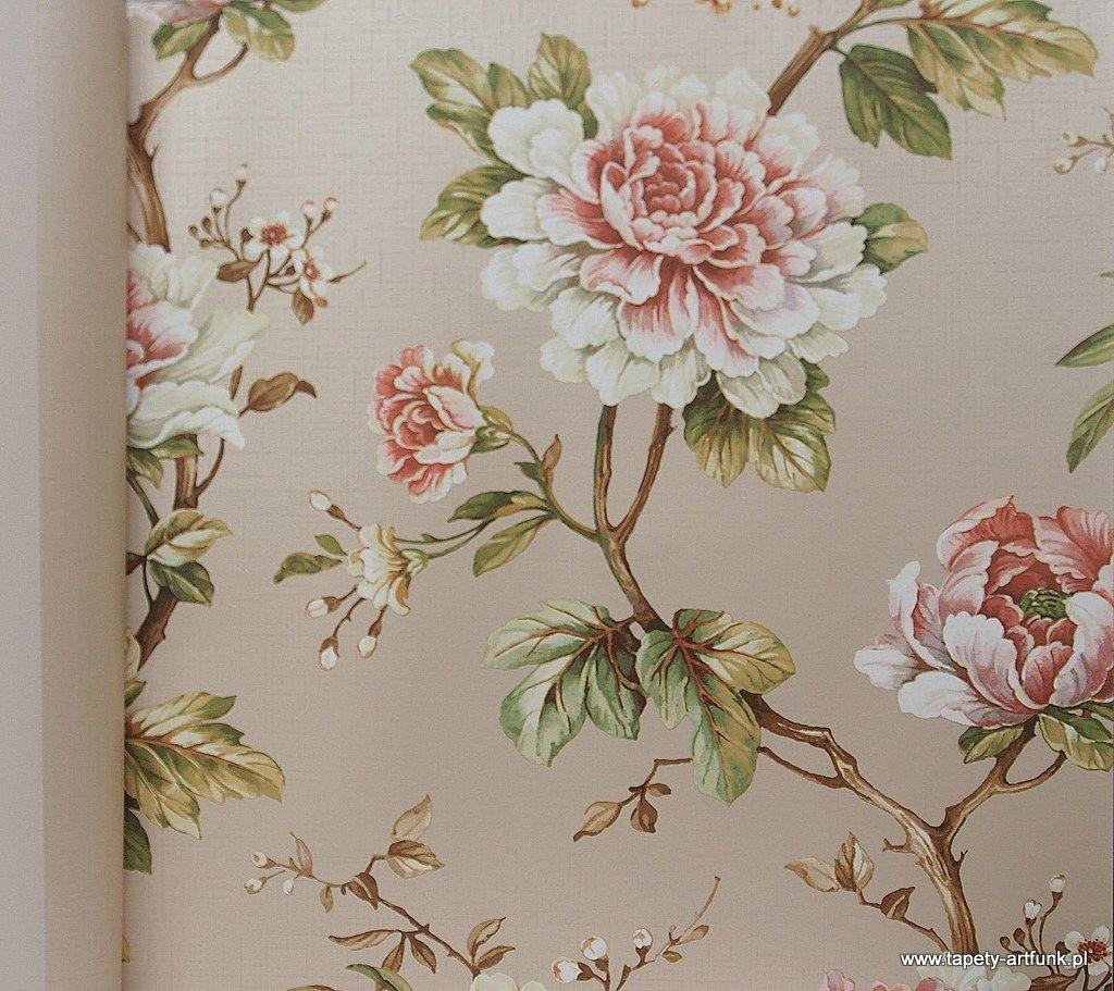 Tapety Scienne W Kwiaty Aranzacje I Wzory Sklep Artfunk Flowers