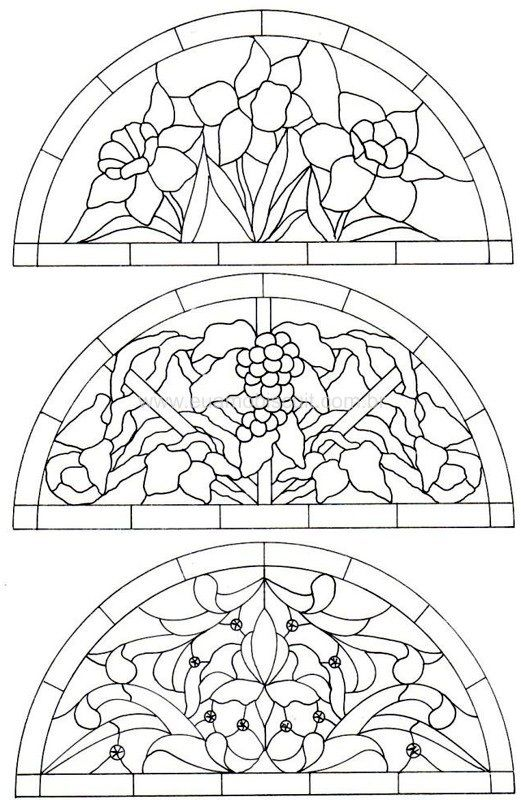 Pin de silvia en Vitrales | Pinterest | Vidrieras, Mosaicos y Ideas ...