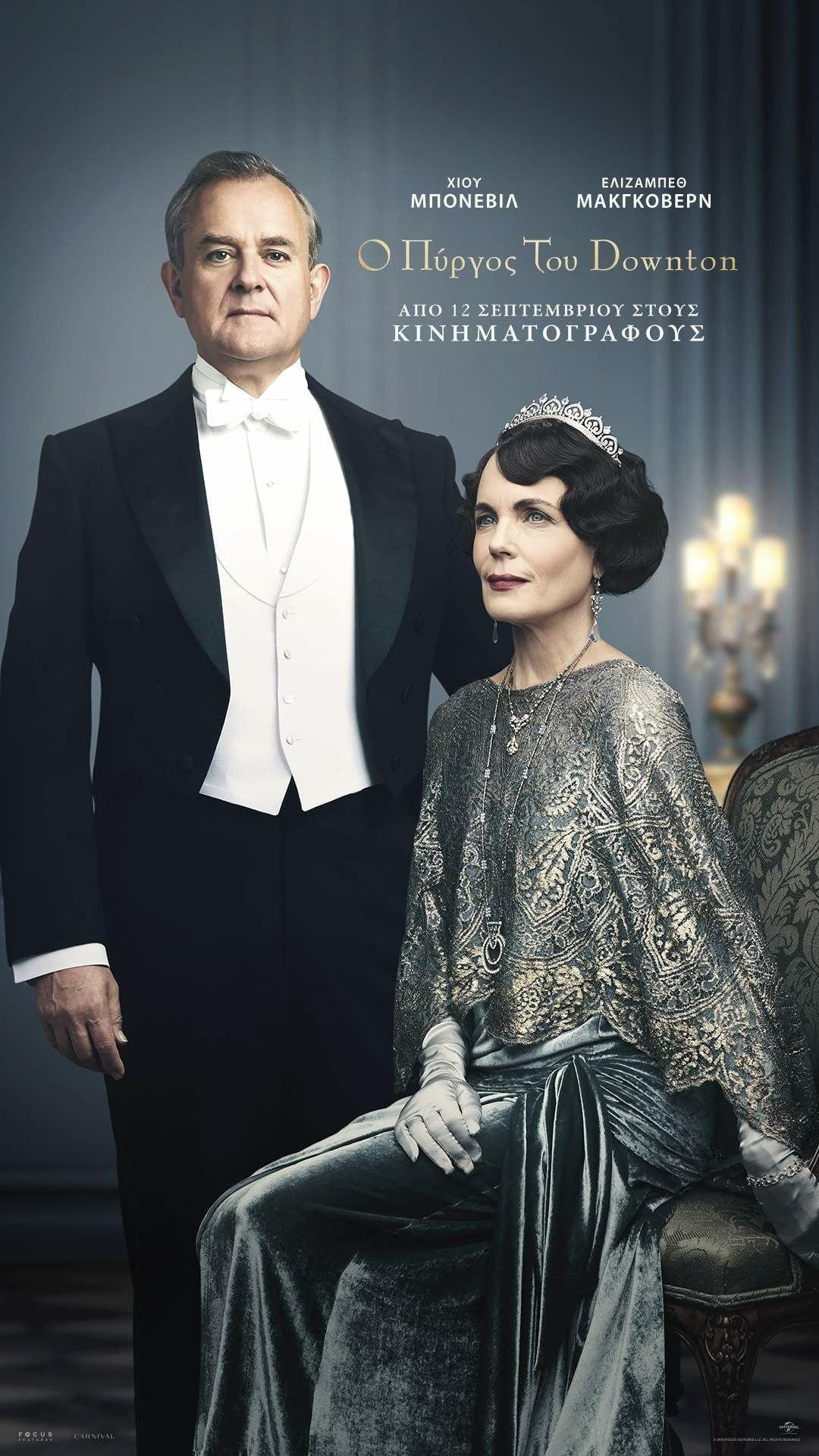 Downton Abbey filme completo e dublado Downton abbey