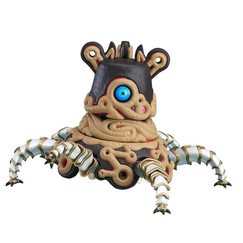 The Legend Of Zelda Breath Of The Wild Nendoroid Action Figure Guardian Pre Order Breath Of The Wild Nendoroid Legend Of Zelda Breath