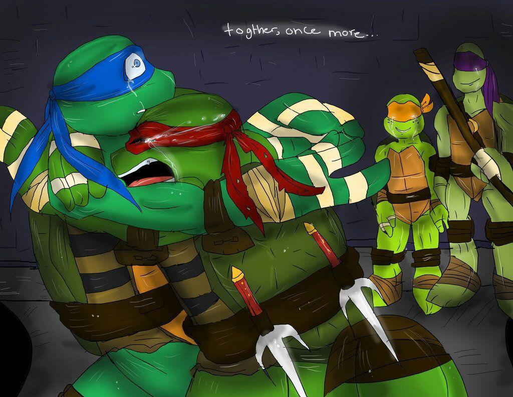 #wattpad #de-todo Historias cortas de los sentimientos y cosas que pasa en las vidas de las tortugas.