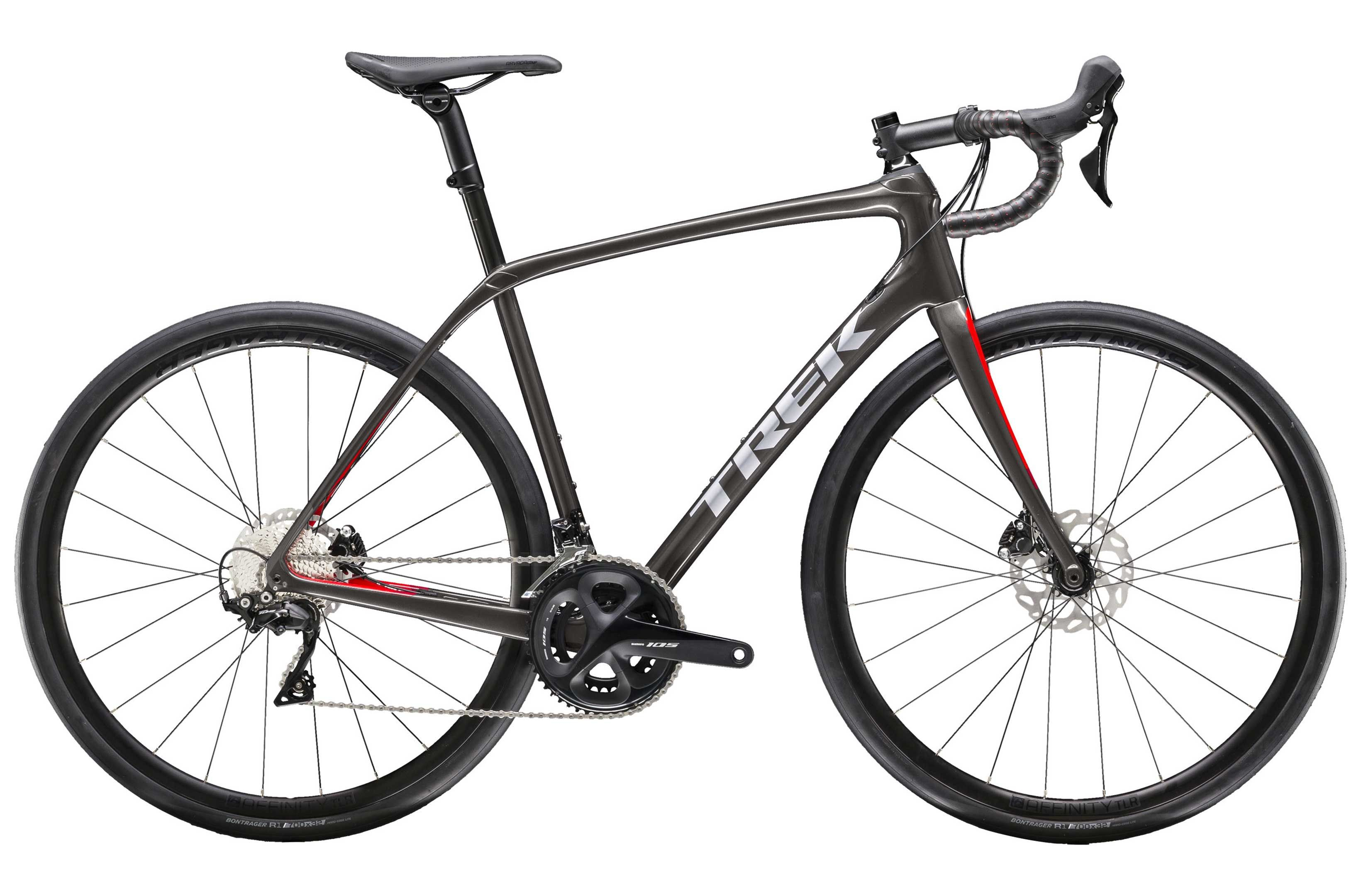 Trek Domane Sl 5 Disc 2019 Road Bike